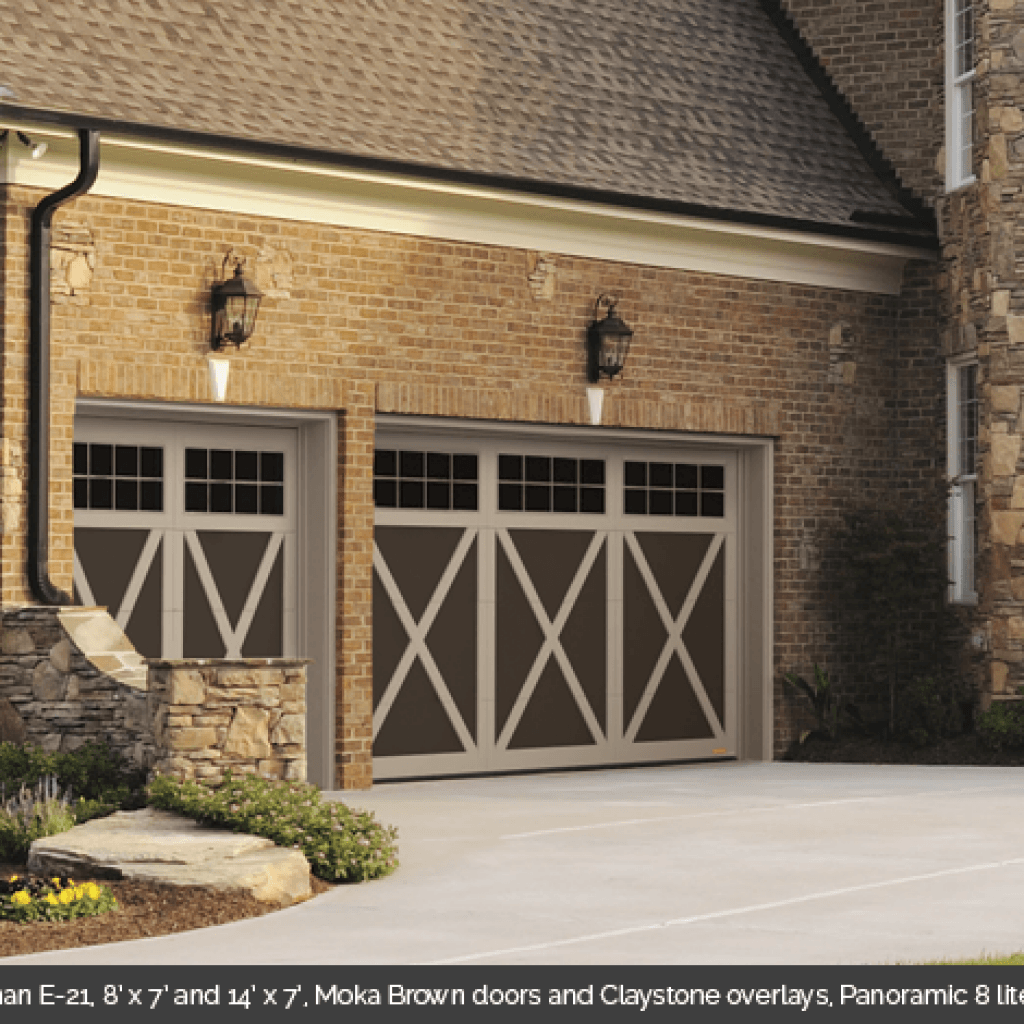 Photo insulated garage door cost images how much does for 10 x 8 garage door price