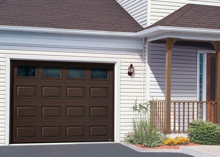 Garaga uniforce door doctor for Porte de garage garaga