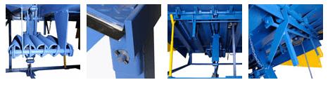 Blue Giant Mechanical