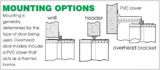 accordion-mounting options