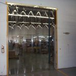 Strip Curtain Doors - Garage Door Company - Door Doctor