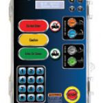 Touch Controle Gold Series III