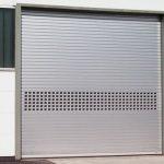 High Speed Modern Garage Doors - Garage Door Company - Door Doctor