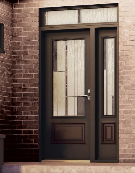 Barcello residential entry door door doctor for Residential entry doors