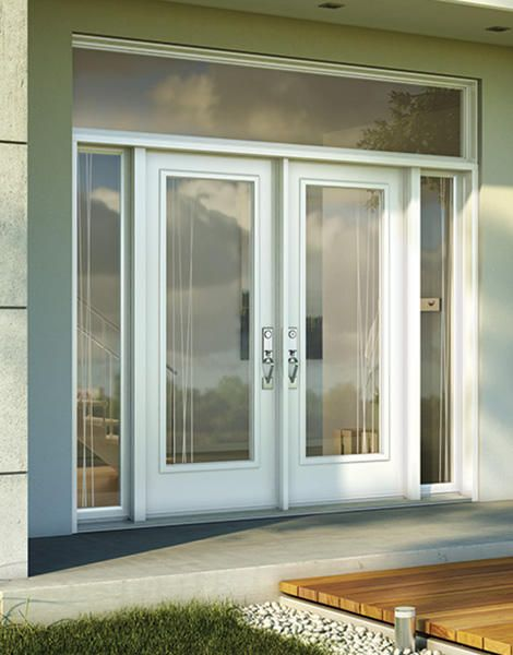 Alesso residential entry door door doctor for Porte fenetre