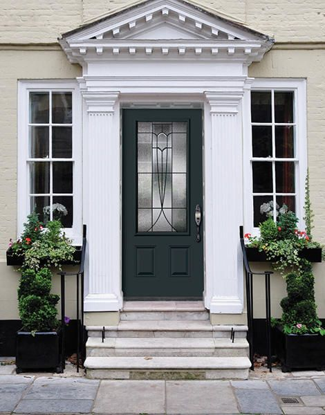 Glass Entry Doors Residential : Mistral residential entry door doctor