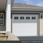 Traditional Garage Doors - Residential | Garaga Garage Door Company