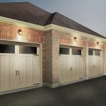 Portes de garage modernes - Door Doctor