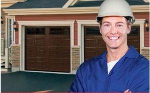 Professionnels en réparation de portes de garage - Door Doctor