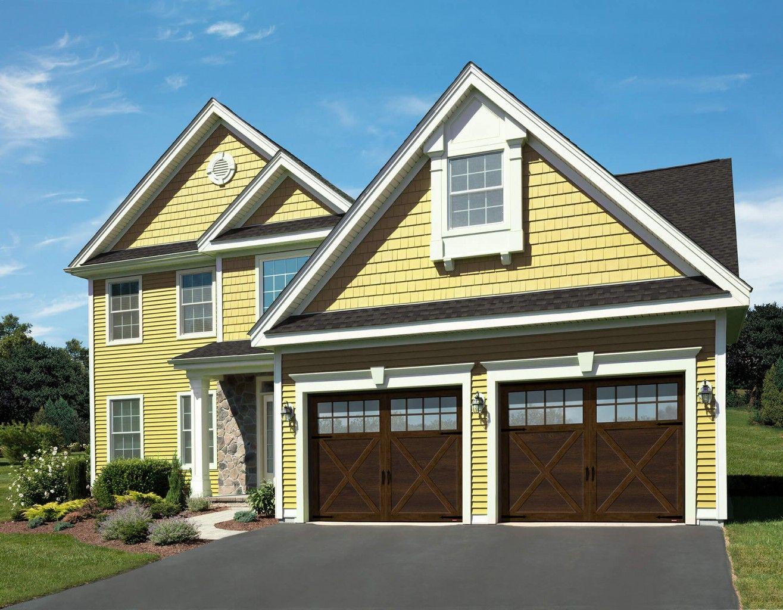 Carriage house residential garage doors door doctor princeton p 21 rubansaba