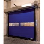 High Speed Modern Garage Doors - Garage Door Company - Door Doctor