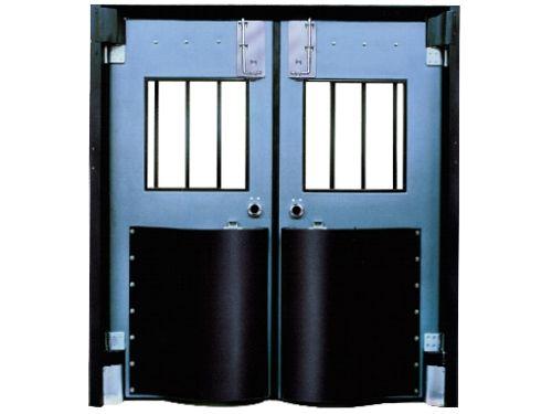 Durulite Postal Security 200 Door
