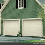 Garage Door Installation - Traditional Garage Doors - Door Doctor