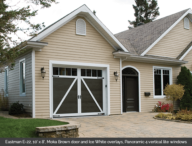 New Garage Door Prices And Installation