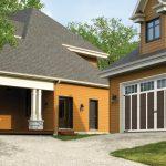 Meilleurs installations et types de portes de garage