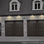 Traditional Garage Doors - Residential | Garaga Garage Door Company