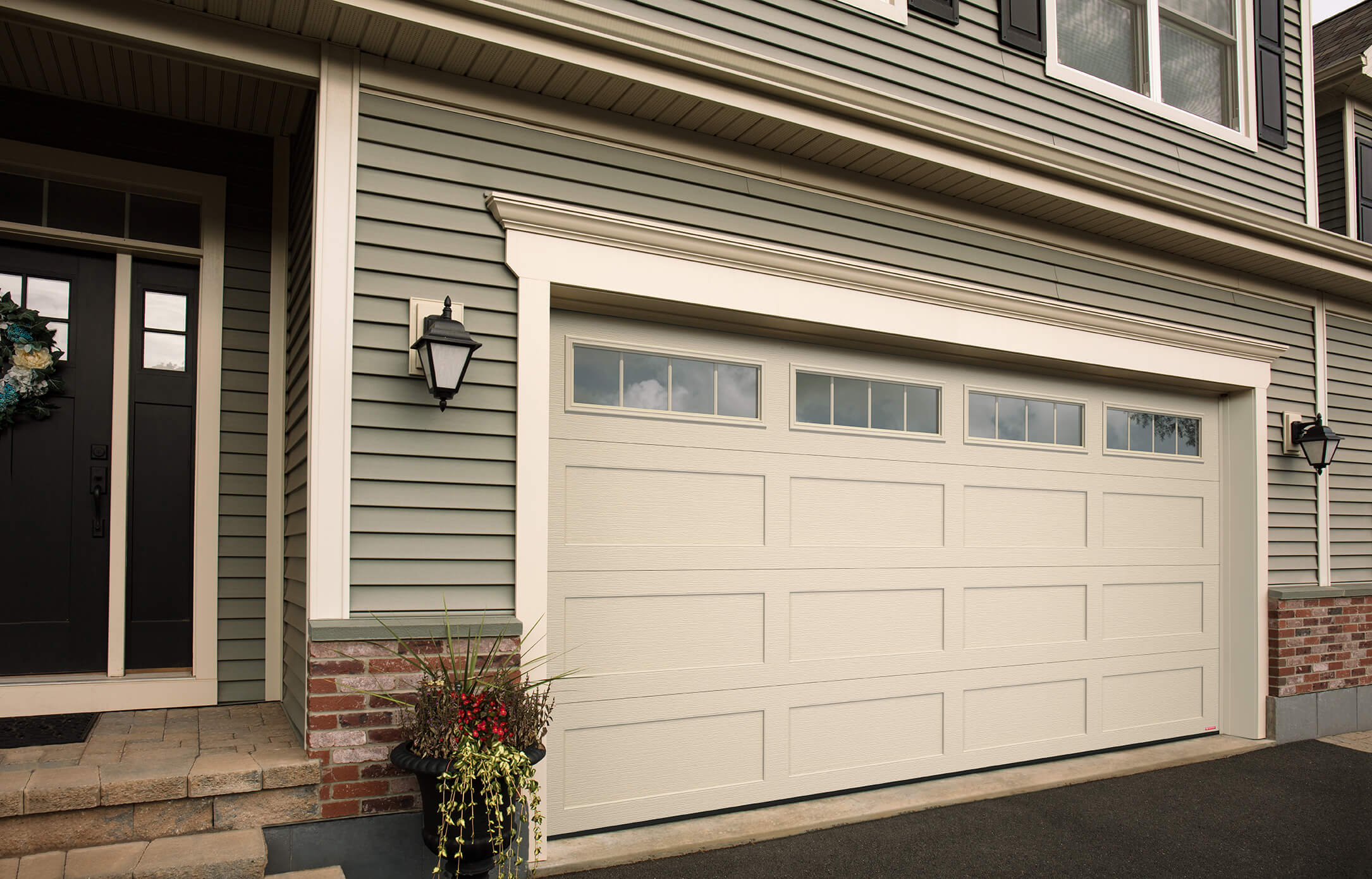 Garage Door Spring Repair Replacement Ottawa Kingston Montreal