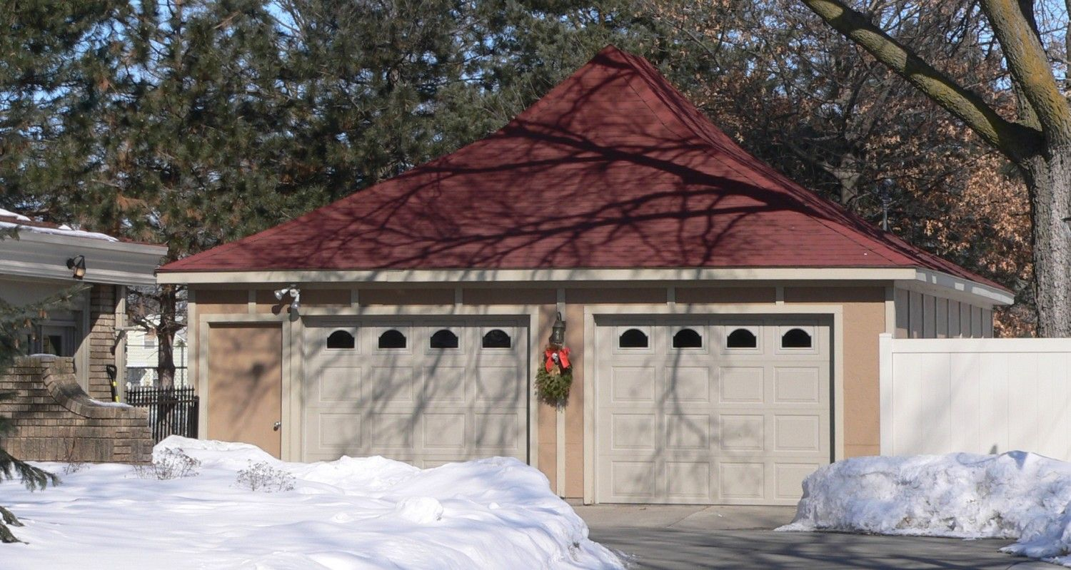 How to Choose the Best Garage Door Before The Winter | Door Doctor