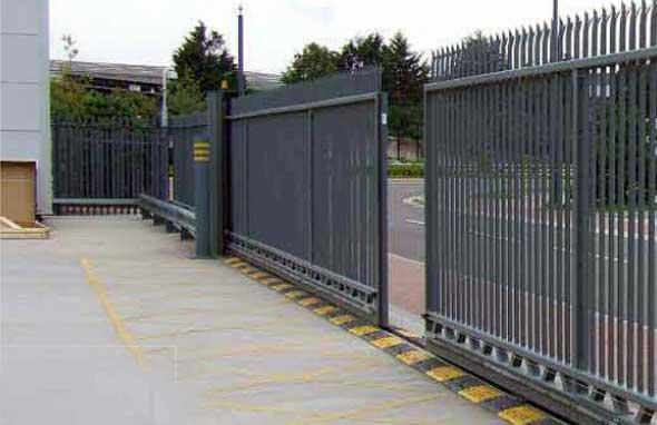 Sliding Gate1