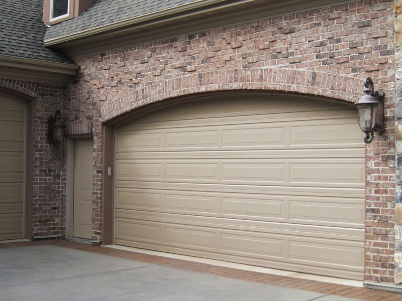 Porte de garage isolée: signification et avantages | Porte de garage | Door Doctor