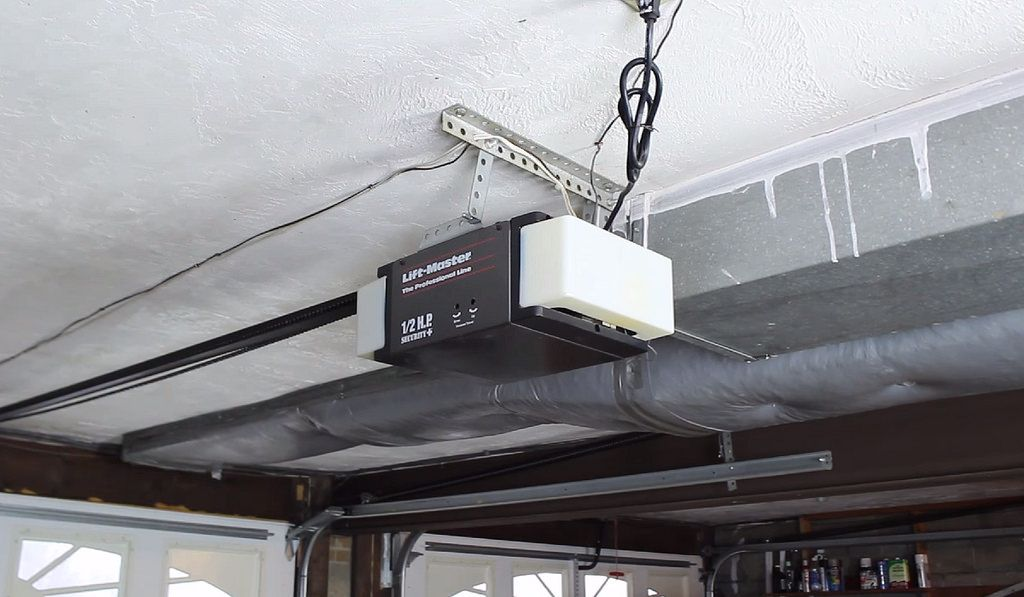 Why Are Garage Door Openers Crucial For Your Safety | Door Doctor, CA
