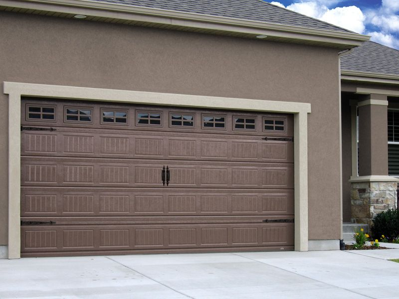A Guide to Maintaining Your Garage Door | Garage Door | Door Doctor